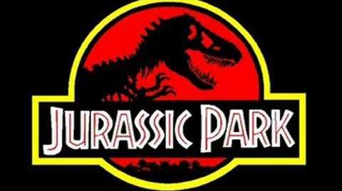 Jurassic Park Soundtrack-03 Incident in Isla Nublar