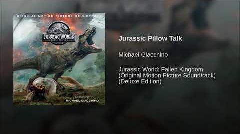 Jurassic Pillow Talk