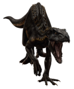 Jurassic world fallen kingdom indoraptor 3.0 by sonichedgehog2-dcc96yw