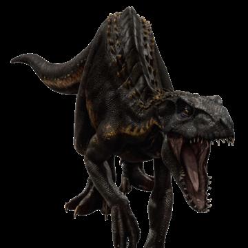 Indoraptor Jurassic Park Wiki Fandom