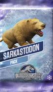 Sarkastodon Pack