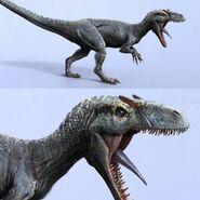 Allosaurus 38081379 241713566347877 3809885151194775552 n