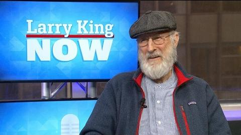 James Cromwell shares details about 'Jurassic World' sequel Larry King Now Ora