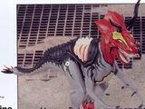 Ультимазавр