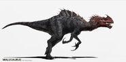 Malasaurus SkinPaint Angry3 SE-1024x504