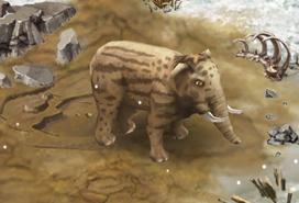 Mammoth lev10