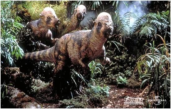 File:Pachycephalosaurus group.jpg