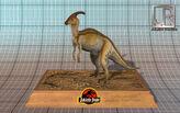 Parasaurolophus 002 by giu3232-d34vqxf