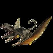 JWA PressKit Dimorphododon