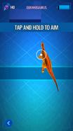 Ouranosaurus Drone