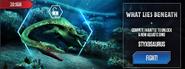 Styxosaurus Pack News