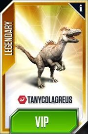 Tanycolagerus