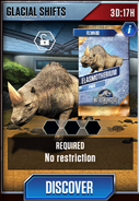 Glacial Shifts Elasmotherium Event
