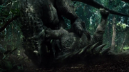 Indominus snapping neck