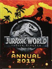 JWFK annual cover