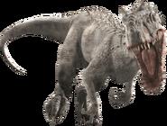 Jurassic world indominus rex v2 by sonichedgehog2-d9j1f9q