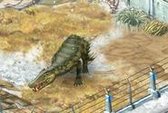 Kaprosuchus Lvl 19