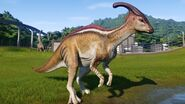 ParasaurolophusJWE