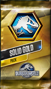 Solid Gold Pack (no price)