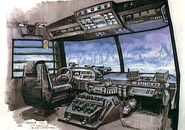 TLW mobile lab front concept art