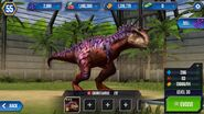 Carnotaurus by wolvesanddogs23-d97pc33