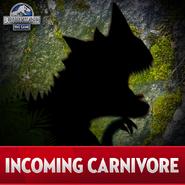 Ceratosaurus Teaser