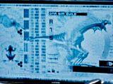 Unidentified Therizinosaur Hybrid