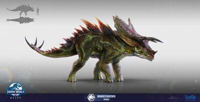 Joe-lesaffre-concept-creature-monostegotops