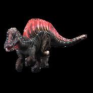 JWA PressKit Ouranosaurus