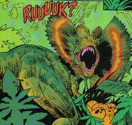Dilophosaurus (3)