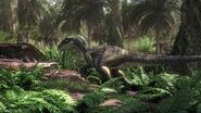 Jurassic World Camp Cretaceous New Animated Series Netflix