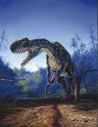 Monolophosaurus 46bd4927d197573999661ea02bfcb028