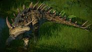 JWEHuayangosaurus