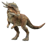Jurassic world fallen kingdom stygimoloch v3 by sonichedgehog2-dco07sj