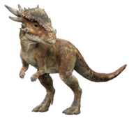 Jurassic world fallen kingdom stygimoloch v3 by sonichedgehog2-dco07sj
