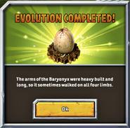 Baryonyx Trivia 2