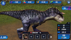 JWTG Carnotaurus level 12