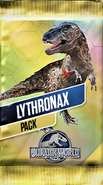 Lythronax Pack