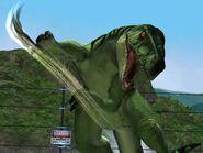 Ostafrikasaurus lvl. 20