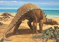 Hoplitosaurus