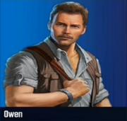 JWTG Owen