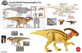Parasaurolophus ToyPortfolio Small-1