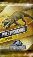 Prestosuchus Pack