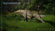 Suchomimus JWE