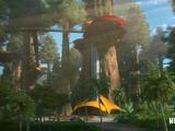 Меловой лагерь