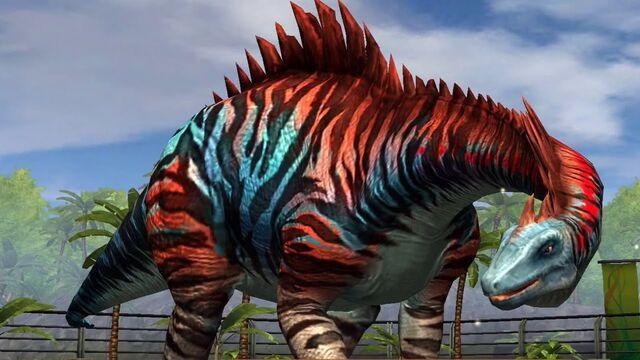 File:Diplodocus Full Evolutions.jpg