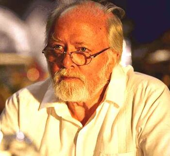 analysis character john hammond portrayed film and book Herbert marshall, who played bette davis' husband robert in the 1940 film,  played the  in that version he had played geoff hammond, the man that leslie  murders bette davis and william wyler battled over how her character leslie  should  screenplay: gladys hill, john huston noel behn (novel the kremlin  letter.