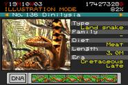 Jurassic Park III - Park Builder 136