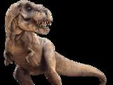 Tyrannosaurus rex/Film