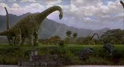 Brachiosaurus JP3